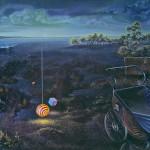 Transillumination of Childhood Memories